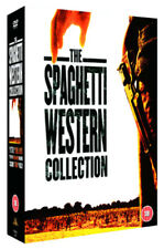 The Spaghetti Western Trilogy DVD (2005) Clint Eastwood