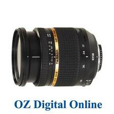 NEW Tamron SP 17-50mm F/2.8 XR Di II VC F2.8 for Canon 1 Year Au Warranty