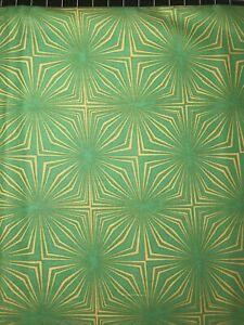 FQ Optical Illusion By Christine Porter For Woodrow Studio London