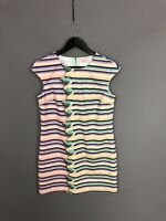 TED BAKER Dress - Size 2 UK10 - Great Condition - Women's