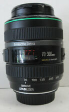 Canon EF 70-300mm f/4.5-5.6 IS USM DO Lens