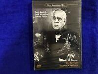 El Horreur Roger Corman Boris Karloff Jack Nicholson DVD Neuf New