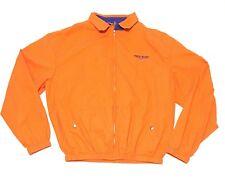 Vintage POLO SPORT Spellout Jacket 92 93 Stadium Snow Beach Pwing Bear 1992