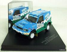 Skid 1/43 Mitsubishi Pajero #315 Paris-Dakar 2000