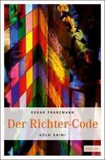 Franzmann, Edgar - Der Richter-Code