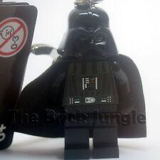 Lego Star Wars minifig Darth vader keyring keychain clone yoda anakin skywalker