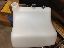 Ski-Doo Elan Gas Tank - NEW