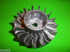 NEW STIHL FLYWHEEL ASSY FITS 009 010 011 CHAINSAWS  11204001201 OEM