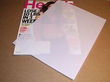 Vellum Translucent Paper 36lb 8.5 x 11 50 Sheets