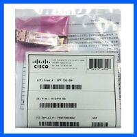 Brand New Sealed  CISCO SFP-10G-SR SFP TRANSCEIVER MODULE GBIC
