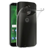"Motorola Moto G6 5.7"" Coque Gel Ultraslim Silicone TPU Ultra Fine Etui Housse"