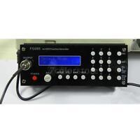 FG085 DDS Function Signal Generator DIY Kit Sine/Triangle/Square Wave CS S77U