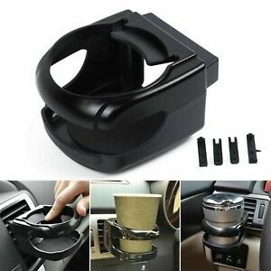 Universal Clip-on Cup Holder for Car Van Air Vent Holders Bottle Can Drink Cup