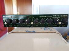 Joe Meek trois Q compresseur Pre Amp