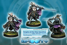 Infinity BNIB PanOceania - Knight of the Holy Sepulchre (Spitfire) 280257-0361