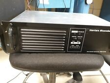 VERTEX STANDARD VXD-R70 VHF 136-174 MHZ  45 WATTS ANALOG/DIGITAL DMR REPEATER