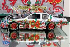 Sam Bass Christmas 2006 Commemorative Car 1/24 Motorsports Authentics Sam Bass C