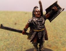 Lurtz. Uruk Hai Captain of Isengard. Metal. Studio Painted. (G706)