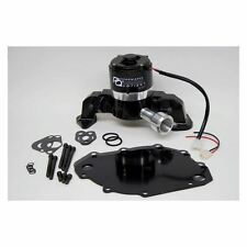 PRW 4446017 Big Block Ford 429  & 460 High Flow Electric Racing Water Pump Black