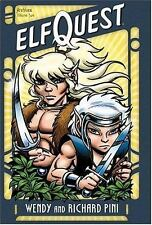Elfquest: Elfquest Vol. 2 by Richard Pini and Wendy Pini (2005, Hardcover)