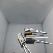 30pcs ELNA Cerafine ROA 22mfd 16V 22UF 6.3x11mm electrolytic capacitor