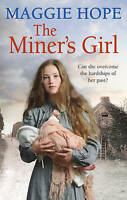 The Miner's Girl, Hope, Maggie, Very Good Book