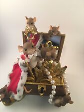 charming tails - you deserve the royal treatment - item # 98/392
