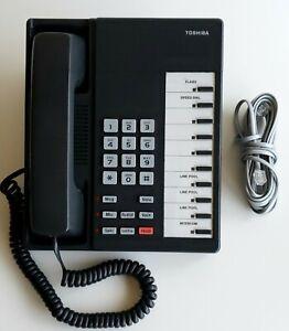 Toshiba DKT2010-H Digital Key Telephone