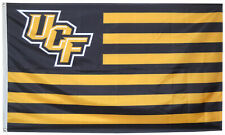 UCF GOLDEN KNIGHTS FLAG NCAA Banner 3x5Feet