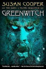 The Dark Is Rising Sequence: Greenwitch 3 by Susan Cooper (2007, Paperback)
