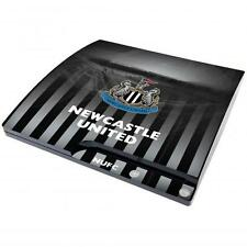 Newcastle United FC ps3 console peau (slim), Autocollant Officiel Playstation 3 de couverture