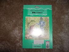 Eine ungewöhnliche Reise Lese-Reihe für die Grundschule
