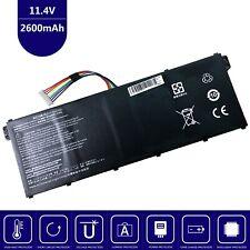 Laptop Battery for Acer Chromebook 15 C910-54M1 C910-C37P C910-C453