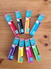 Dr Oetker Gel Food Colour - X 8 Different Colours - Bigger Size Stronger Colour