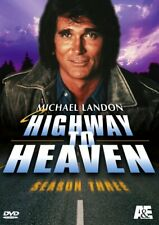 Highway to Heaven Complete Season Three 3 R1 DVD Set Michael Landon