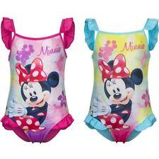 4786 Kinder Baby Badeanzug DISNEY MINNIE MOUSE Minnie Maus Mädchen Beachwear