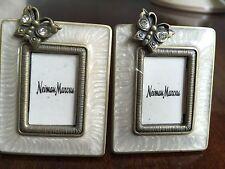 2 Tiny Neumann Marcus Frames