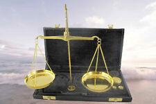 Waage Gewürz Gold Hasch Waage 100g m 25cm Gewichten Geschenk da kommt der Spaß