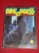 DIME PRESS N° 8 ( 1994 ) DOSSIER SPECIALI - RICORDANDO GALEP