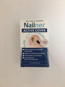 Nailer active cover natural nude