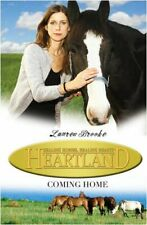 Coming Home (Heartland),Lauren Brooke