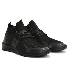 Hugo Boss mens Sneakers Extreme Runn Knit Trainers