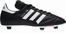 Adidas World Cup Uomo Scarpe da Calcio Nero/bianco 10 5