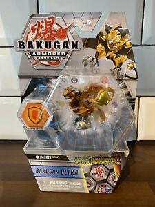 Bakugan ultra Batrix armoured alliance mega rare