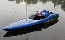 RC Speedboot Thunderboat V12 ferngesteuertes Schiff Sportboot Rennboot Yacht RTR