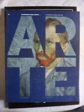 LA GRANDE STORIA DELL'ARTE dizionario degli artisti A - K ed. Sole 24 Ore 2006