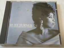 RUY TURNER : Motown Song Book  > VG+ (CD)