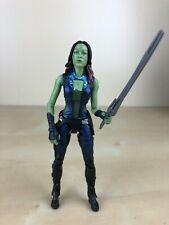 Marvel Legends Groot Series - Gamora