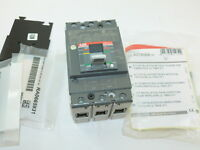 ABB Sace Tmax XT1N 125 3p 50a 600v Circuit Breaker NEW 1yr Warranty
