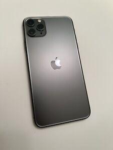 IMMACULATE iPhone 11 Pro Max - 64GB - Green (Verizon) Original Box -